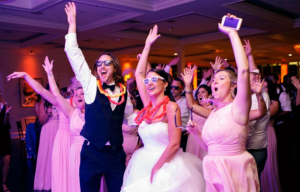 Long Island Wedding Dj Service Nyc Wedding Dj Long Island